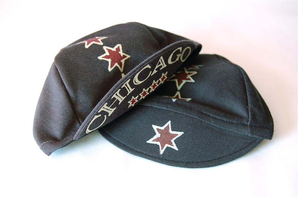 Chicago Caps