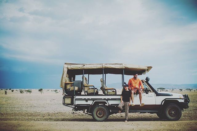 #Safarihoneymoon#Tanzania#Serengeti #Honeymoon