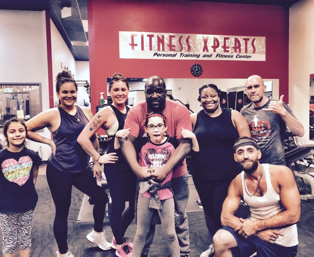 group fitness classes in altamonte springs