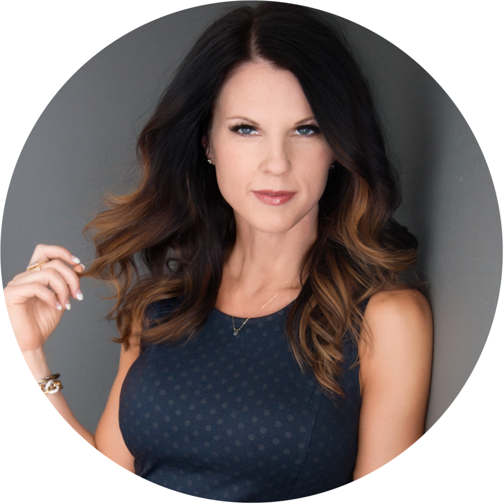 Emily has skills like no other photographer I've worked with. She knows how to position and evoke the best look for the person she's photographing. She's truly a miracle worker and I highly recommend investing in her services. -Lacy, 38, Marketing Coach & Mother of Three