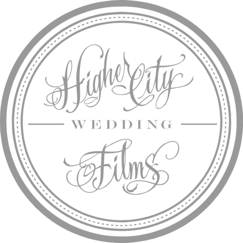 Higher City Wedding Films