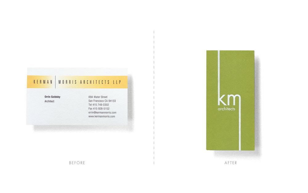 Kerman Morris Architects