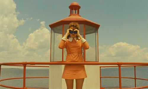 WES ANDERSON FILMS: A Study In Inspired Design