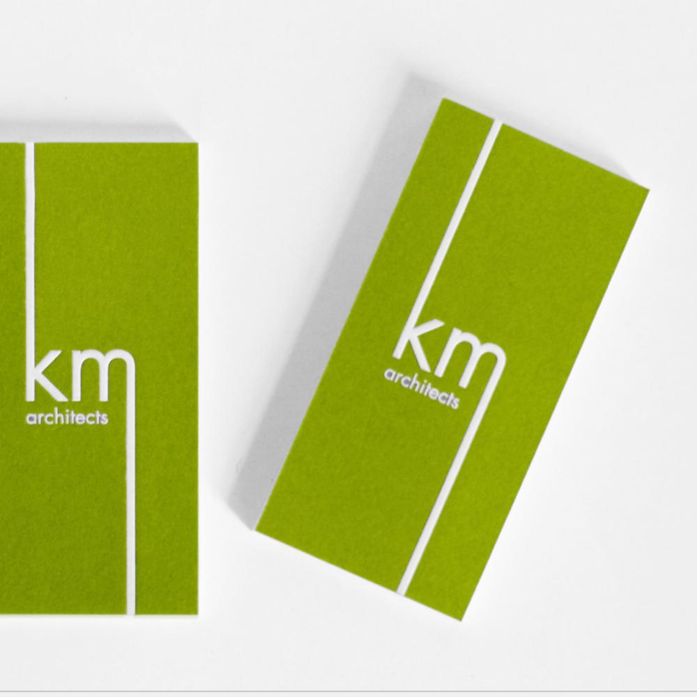Kerman Morris Architects   Branding, Print, Web