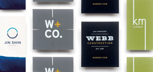 BEFORE & AFTER: An overview of some of our favorite rebrands.