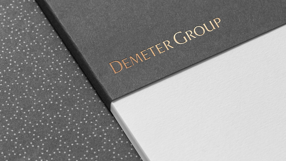 Demeter Group