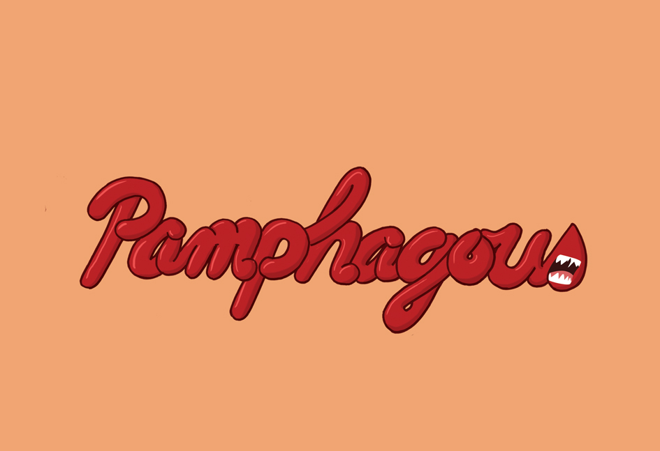 Pamphagous