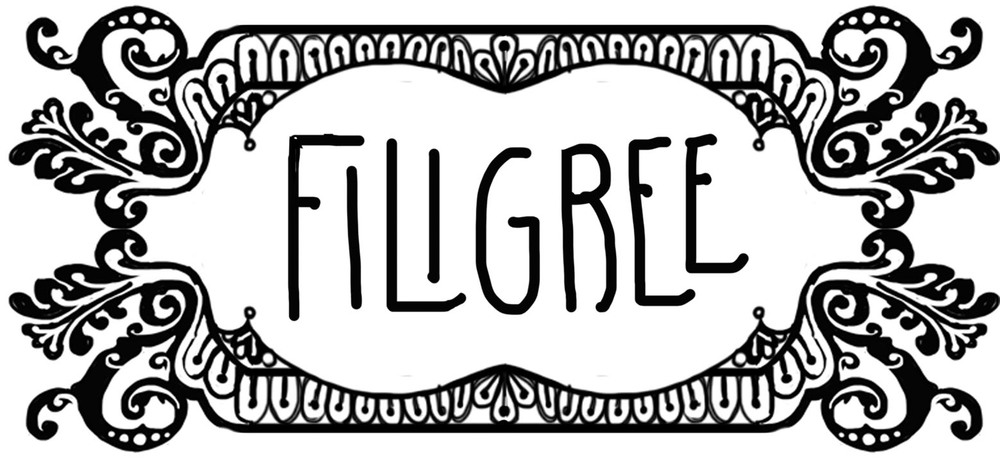 Filigree by Bloomfield & Rolfe