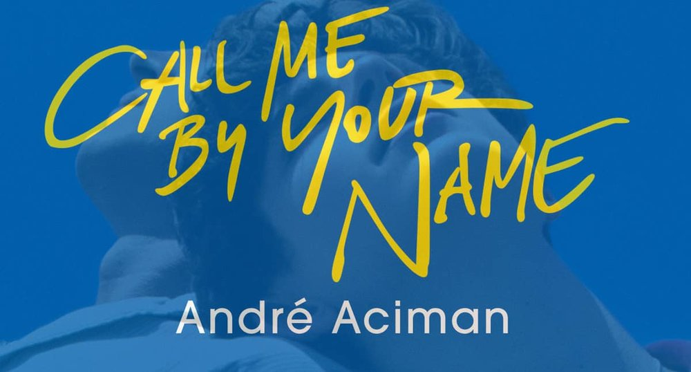 Call me by your name - fantastiskt vacker bok, enligt Boktuggs recensent.