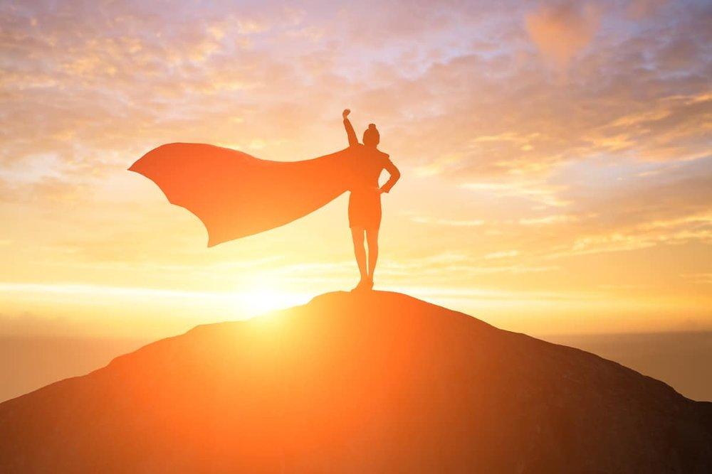 Ge inte upp författardrömmen - du kan klara det. Foto: Istock