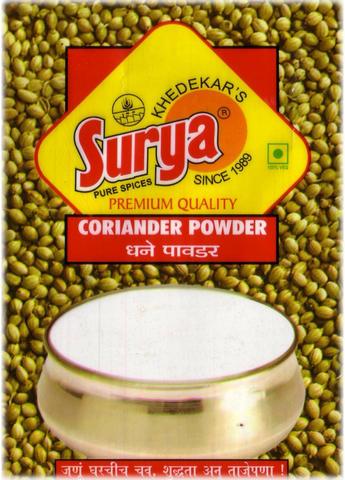 Coriander powder 100 g
