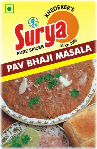 Pav Bhaji Masala 50 g