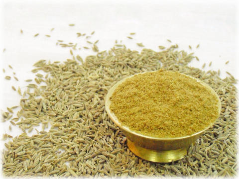 Cumin Powder - जिरा