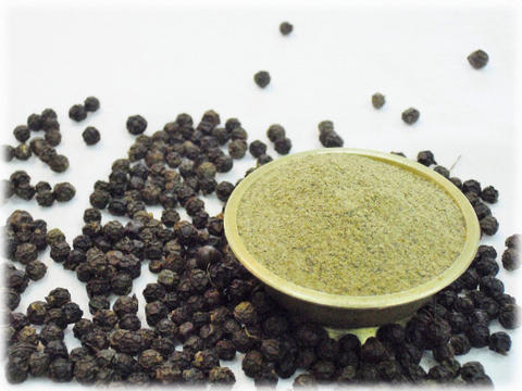 Black Pepper Powder ( मिरी )