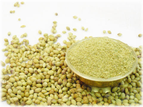Coriander Powder - धनिया