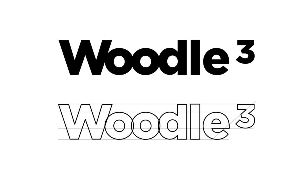 Woodle3 Logo