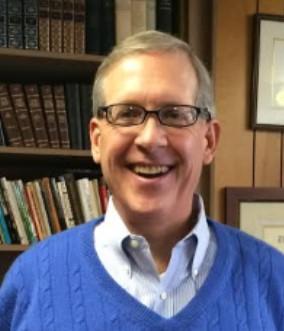 Pastor - Dr. William D. Coker