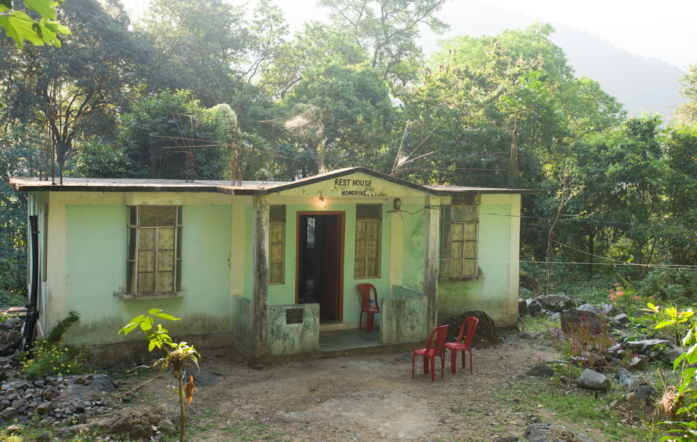 Guest House Nongriat