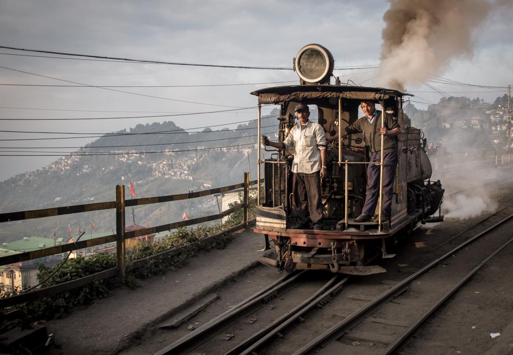 Darjeeling Himalaya Railway
