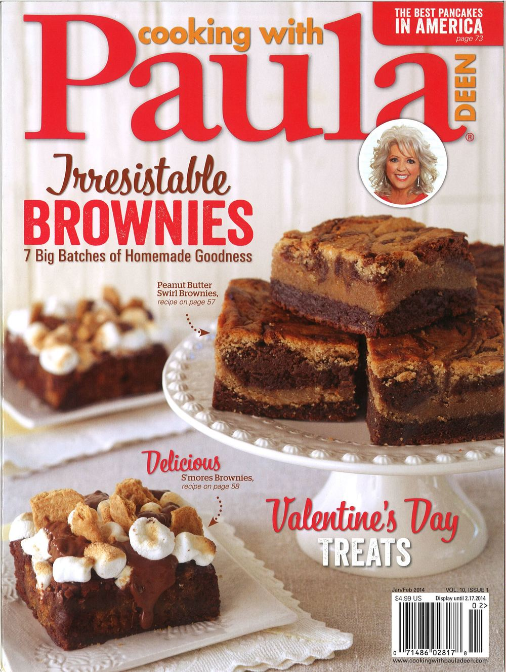 Cooking with Paula Deen Front Cover.jpg