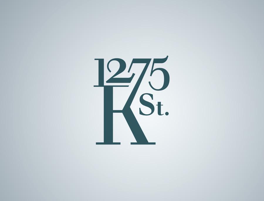 1275 K Street logo