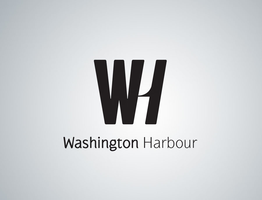 Washington Harbour logo