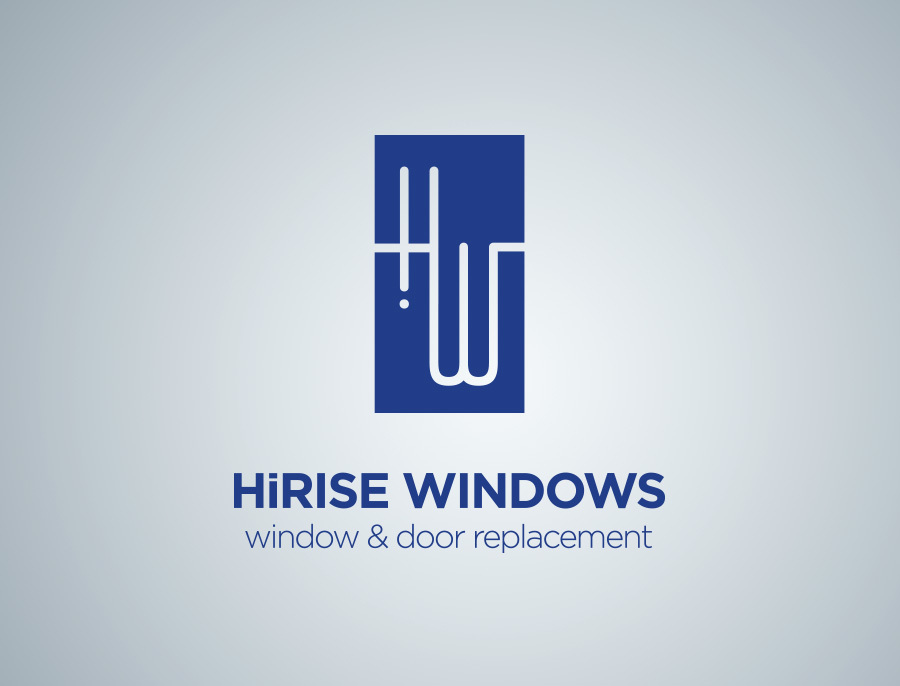 HiRise Windows logo