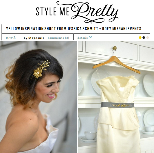 stylemepretty ny historic society hushed commotion