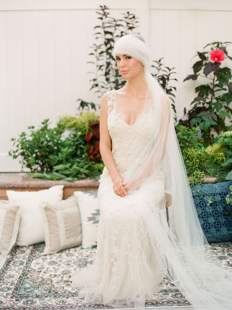 turban wedding veil scattered crystals hushed commotion.jpg