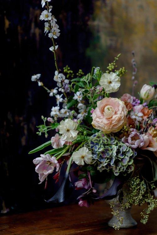 Silk Wedding Flowers Atlanta Ga : Hushedcommotion