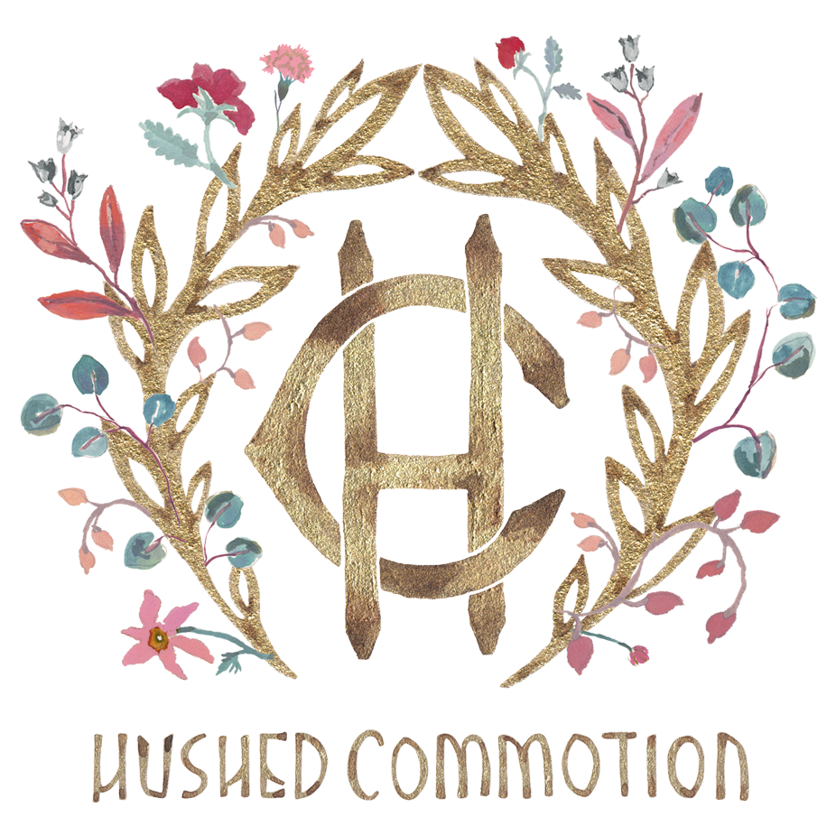 Welcome, to Hushed Commotion