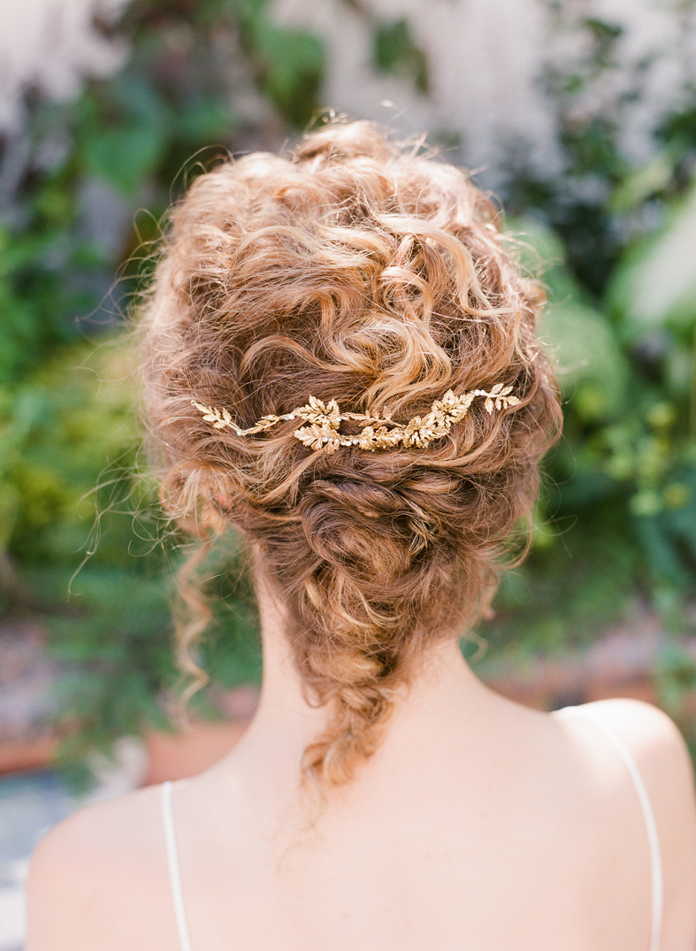 romantic bohemian gold leaf comb pearl crystal hushed commotion back.jpg