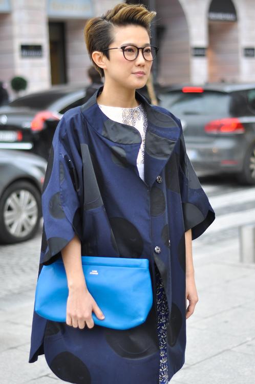 Tsumori Chisato - Paris
