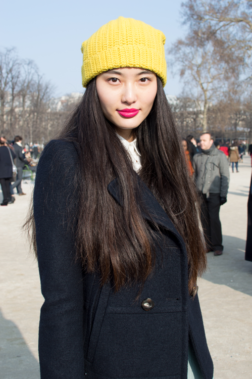 Chloé Chic - Paris