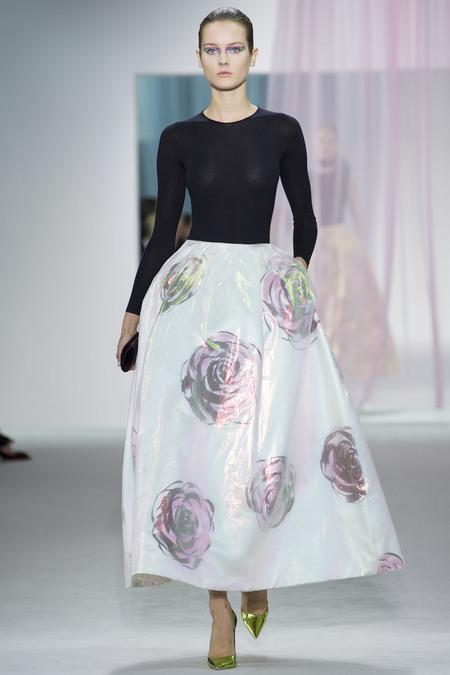 Christian Dior Spring/Summer 2013 - Look 52