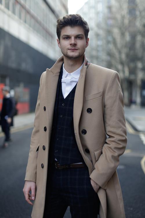 Street Style LCM AW14 'Dashing Brit' (Youtuber - Jim Chapman) - 01.jpg