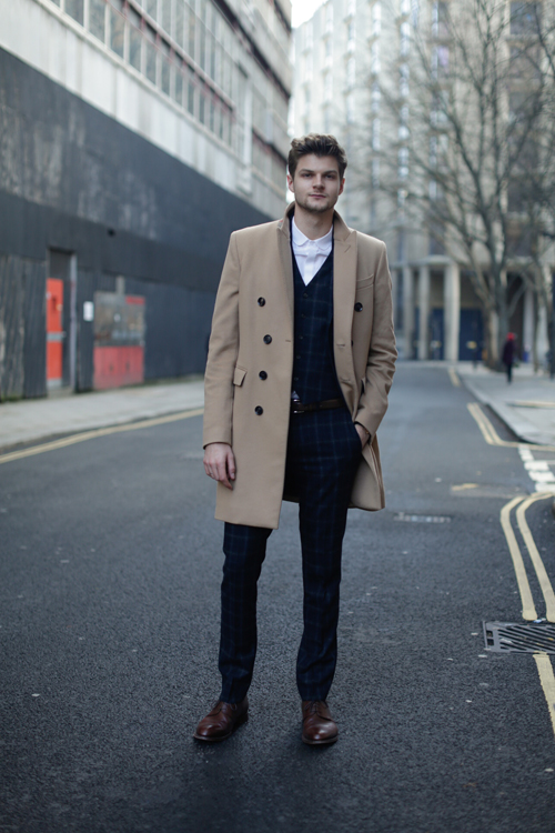 Street Style LCM AW14 'Dashing Brit' (Youtuber - Jim Chapman) - 02.jpg