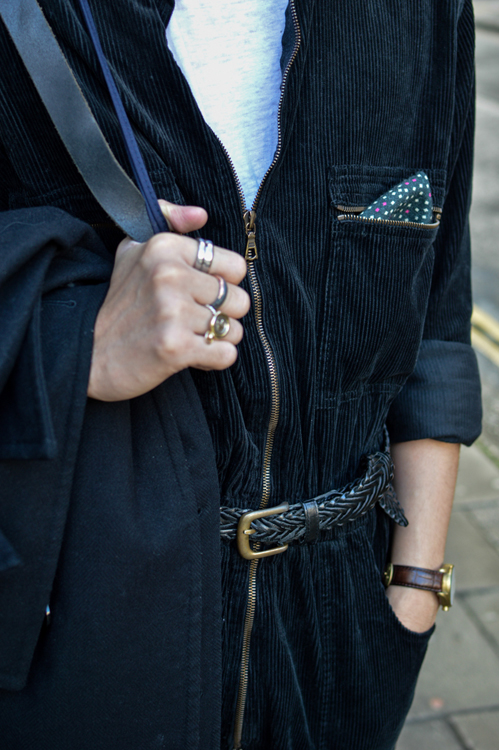 Street Style LCM AW14 'Long Story' (Fashion Blogger - Karlmond Tang) - 02.jpg
