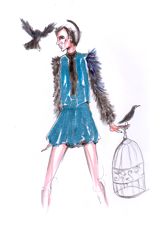 Felder Felder AW14 - Illustration by Scott W Mason.jpg