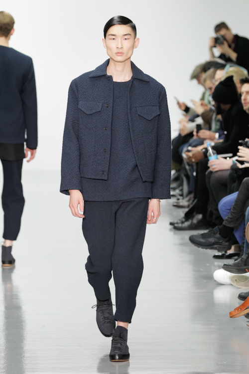 Matthew Miller Autumn/Winter 2014