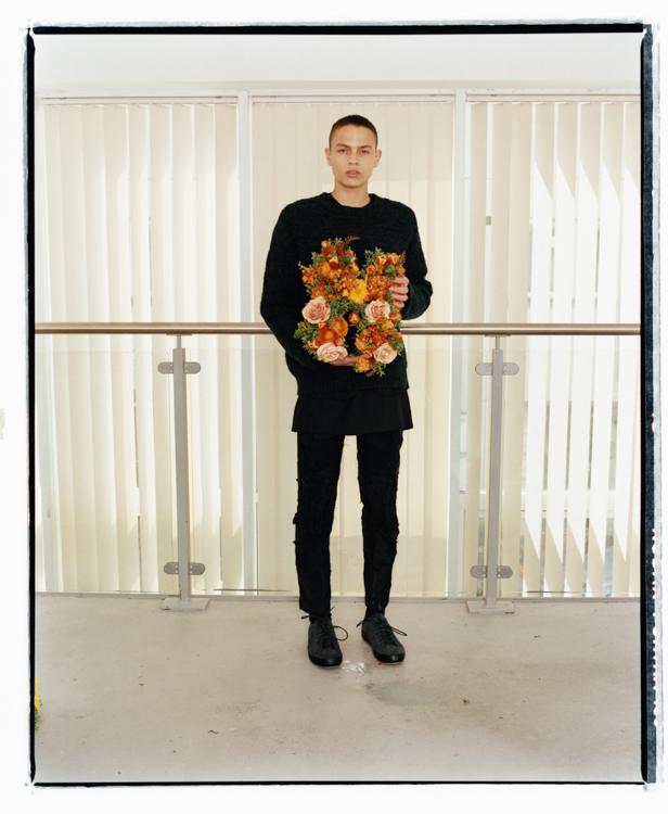 Matthew Miller Autumn/Winter 2014 Campaigns
