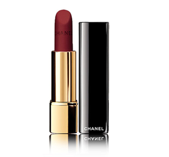 "Rouge Allure de Chanel en ""La Fascinante"""