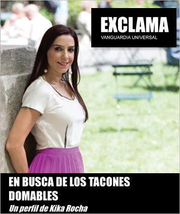 Revista EXCLAMA, Colombia