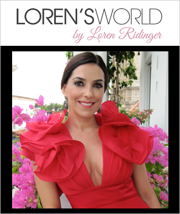 Loren's World