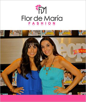 Flor de María Fashion