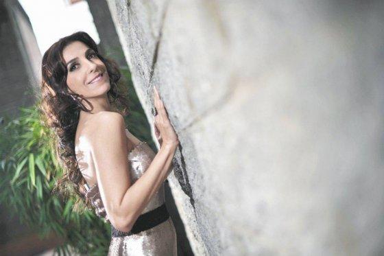 Para Kika Rocha, el modelaje es una profesión camaleónica y breve. / Andrés Torres