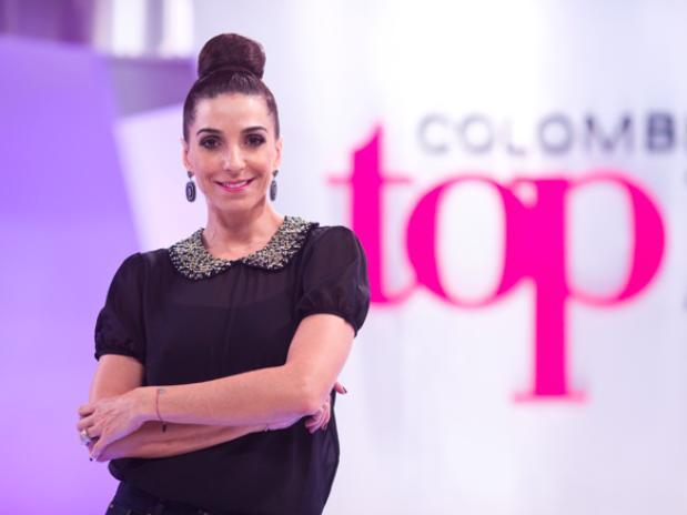 Kika Rocha, editora de moda y belleza para la Revista People en Español.      Foto: Oficial Caracol