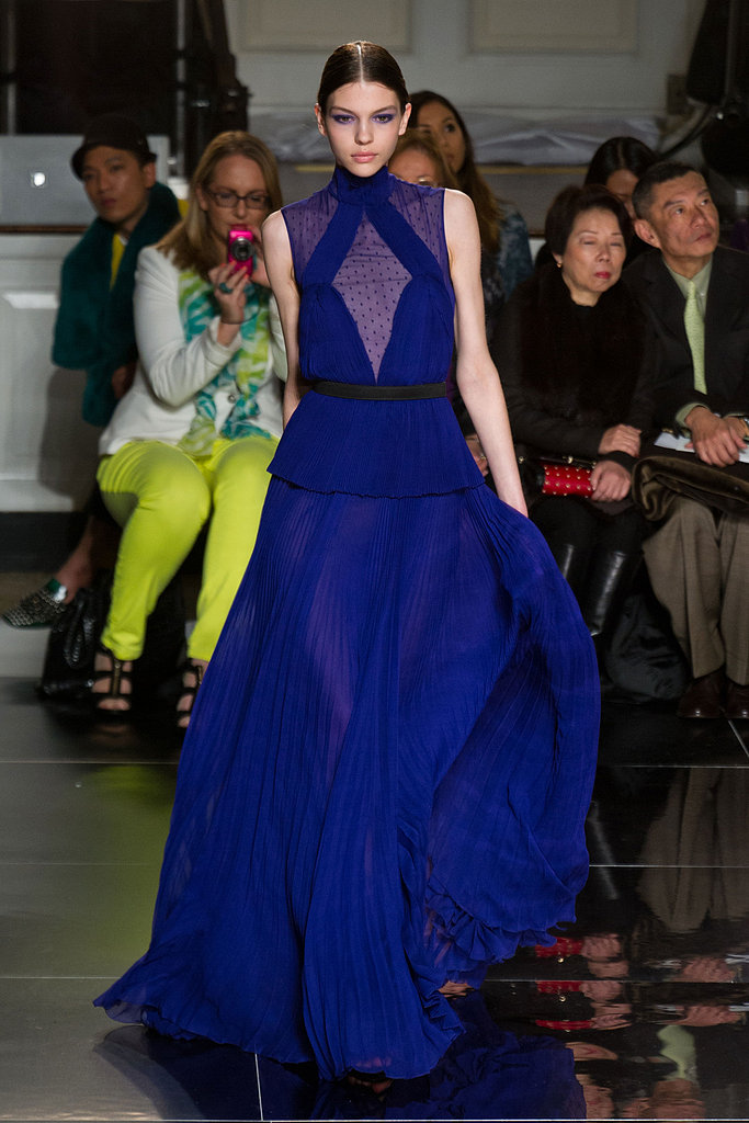 Photos:Jason Wu Fall 2013 Runway,    Popsugar.com .