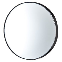 Stiles Suction 10X Magnifying Mirror