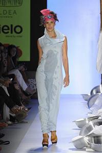 Carolina Sepúlveda: El encanto de las lavanderas
